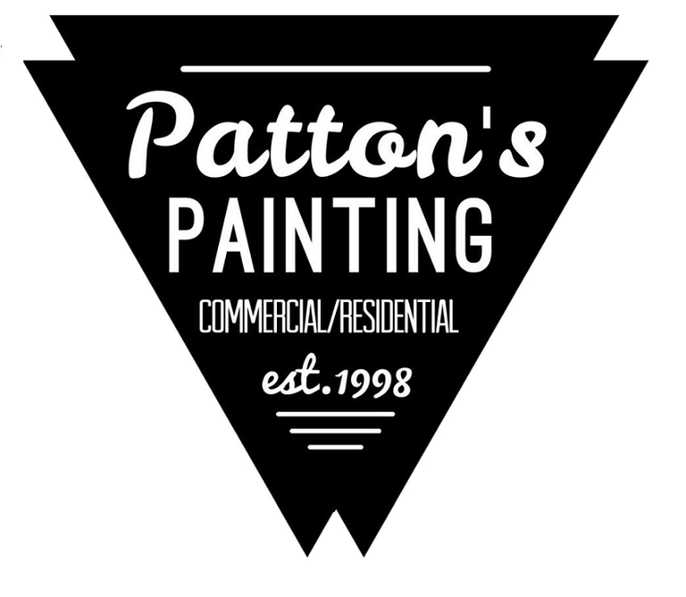 Patton's Painting